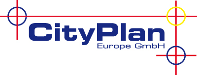 City Plan Europ GmbH Logo
